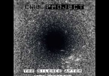 CMB Project - Great news today! - The Silence After The Horizon - Lamberto Salucco