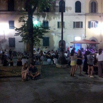 Firenze e i locali notturni - Pareri e Pensieri - Lamberto Salucco
