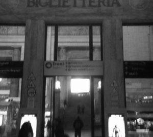 Milano violenta - Lamberto Salucco | Rebus Multimedia