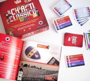 """5 domande a Nathalie Chaineux, ideatrice del gioco """"I Toscanacci"""" - Pareri e Pensieri"""