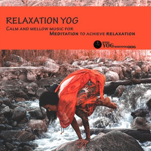 Lamberto Salucco Relaxation Yog