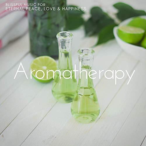 Lamberto Salucco Aromatherapy