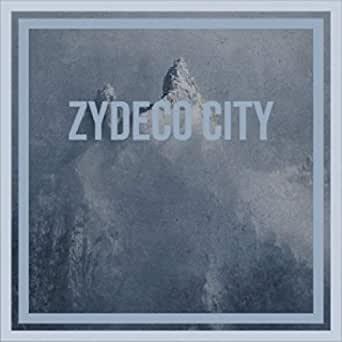 Lamberto Salucco Zydeco City
