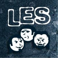 L.E.S. - Lazzeri Ermini Salucco - Rebus Multimedia