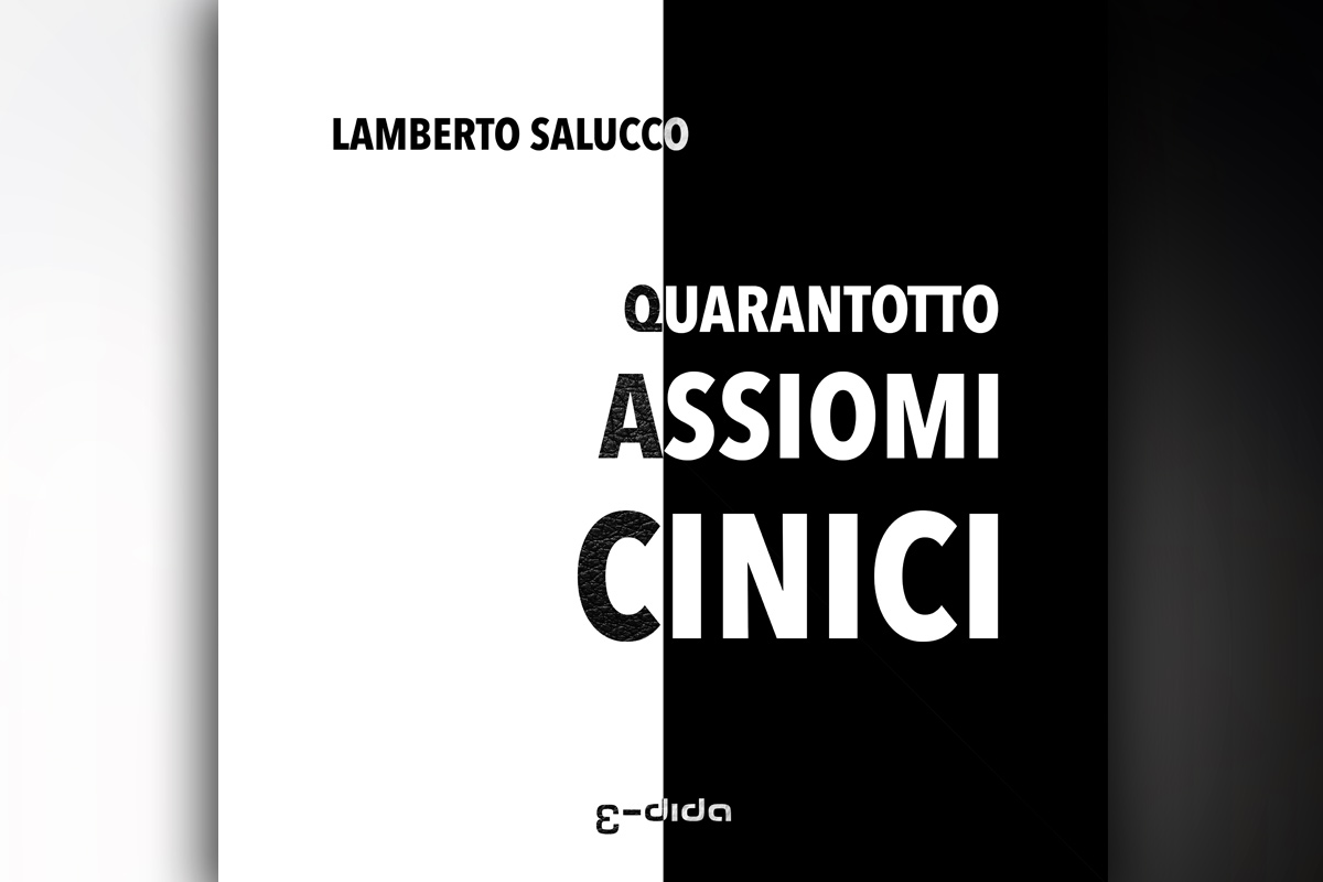 Quarantotto assiomi cinici - Lamberto Salucco   Rebus Multimedia