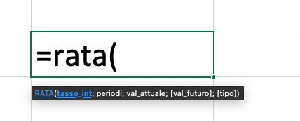 Pillole di Excel - 06 - Funzioni base - Lamberto Salucco