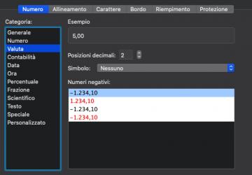 Pillole di Excel - 15 - Formato celle - Lamberto Salucco - Rebus Multimedia