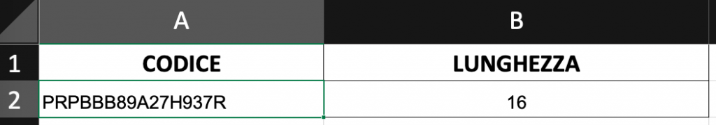 Pillole di Excel - 23 - Funzioni di testo - Lamberto Salucco