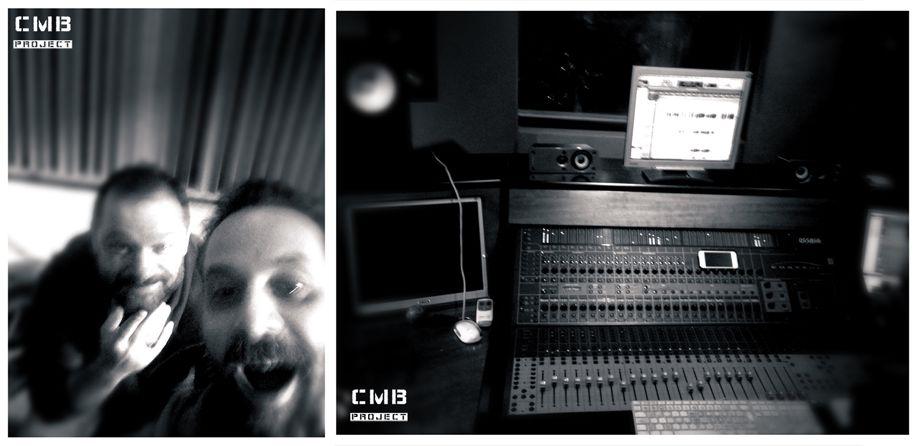 CMB Project - Lamberto Salucco Michele Ermini