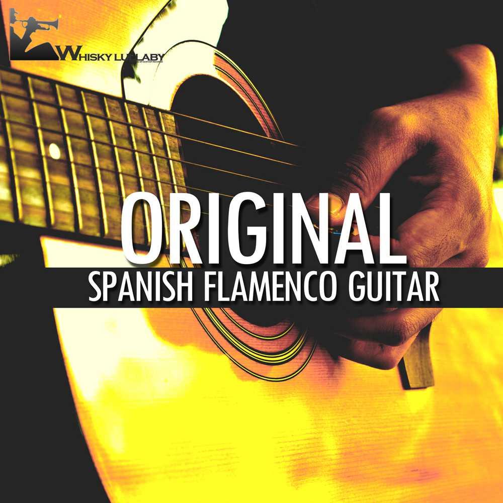Lamberto Salucco Flamenco guitar