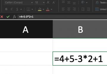 Pillole di Excel - 05 - Sintassi D - Lamberto Salucco