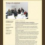Memoryline Blog Lamberto Salucco