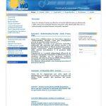Newo website - Lamberto Salucco