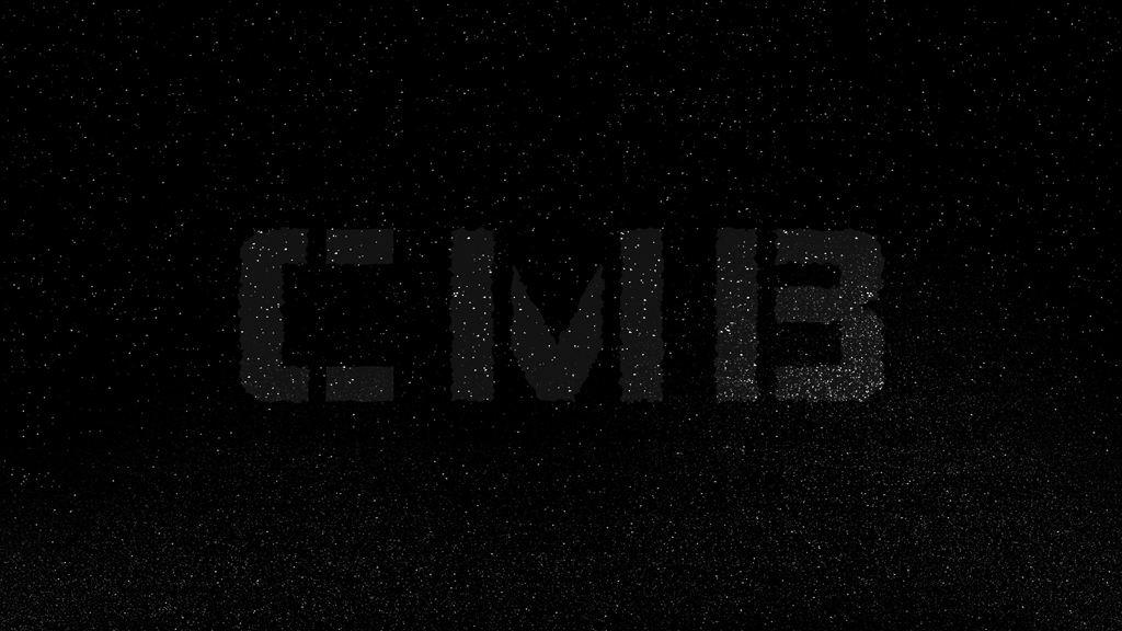 CMB Project Starfield Lamberto Salucco | Rebus Multimedia