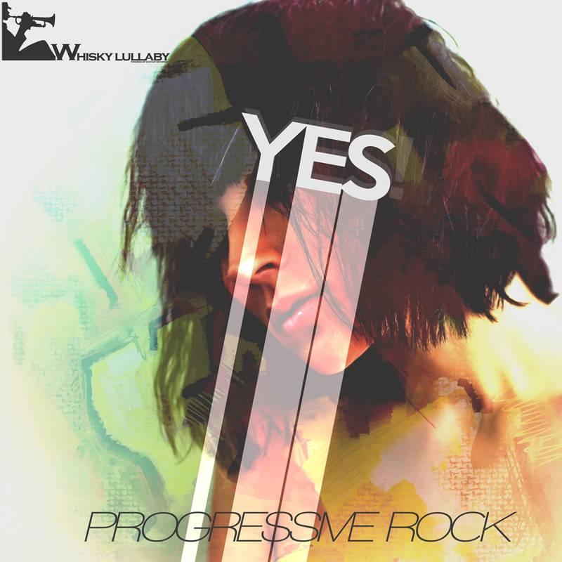 Lamberto Salucco L.E.S. yes progressive rock