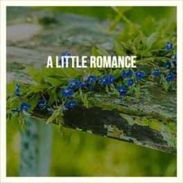 Lamberto Salucco Fabio Leocata - A Little Romance
