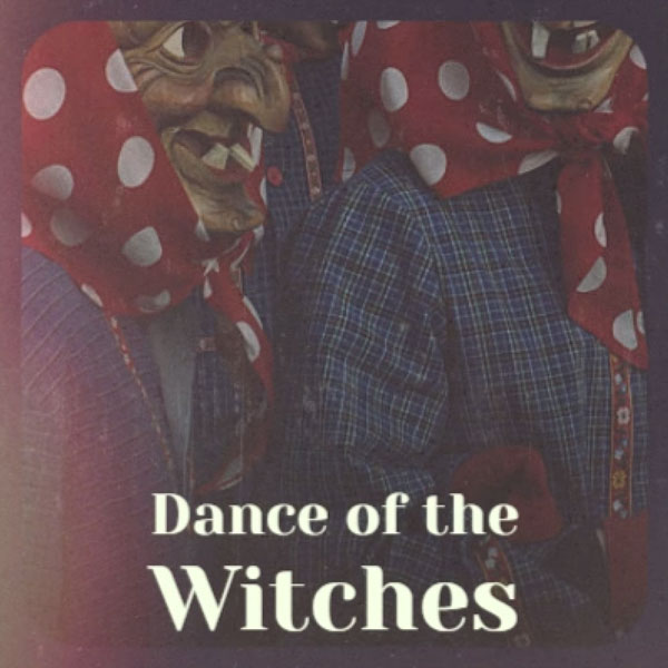 Lamberto Salucco Dance with the Witches