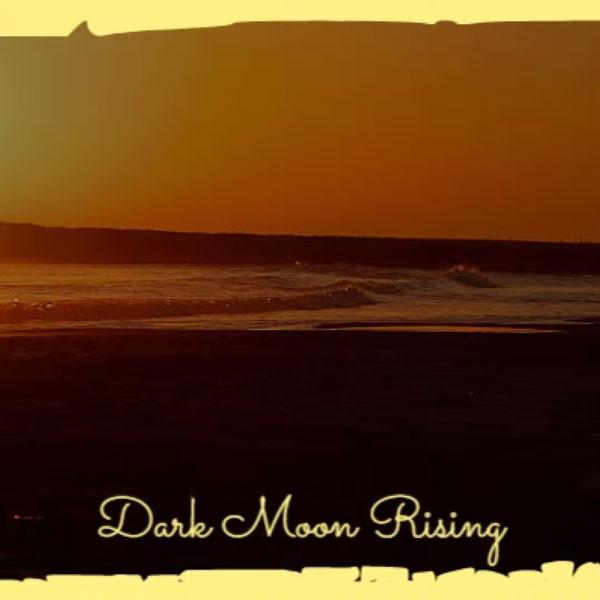 Lamberto Salucco Dark Moon Rising