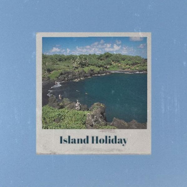 Lamberto Salucco Island Holiday