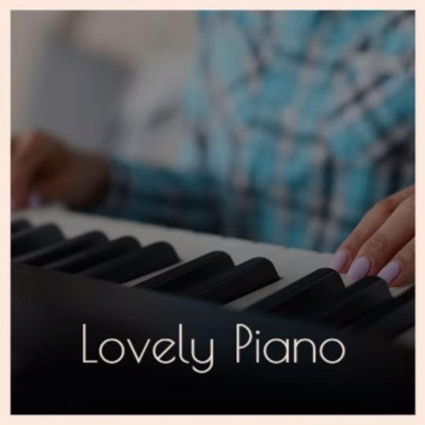 Lamberto Salucco Lovely Piano
