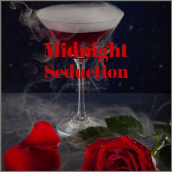 Lamberto Salucco Midnight Seduction