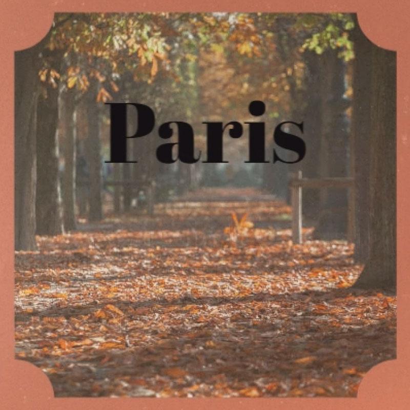 Lamberto Salucco Paris