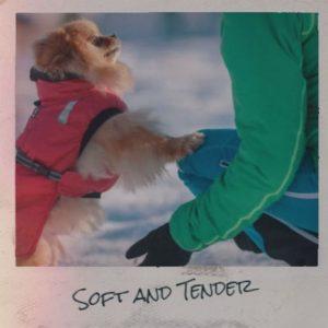 Lamberto Salucco Fabio Leocata - Soft And Tender