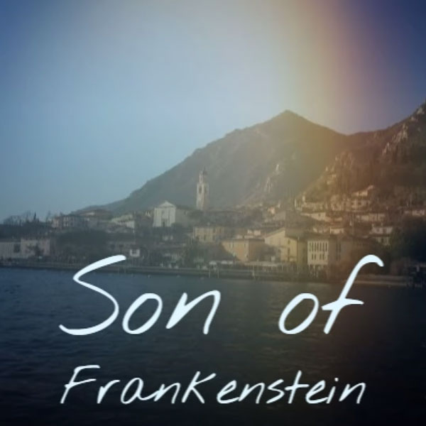 Lamberto Salucco Son of Frankenstein