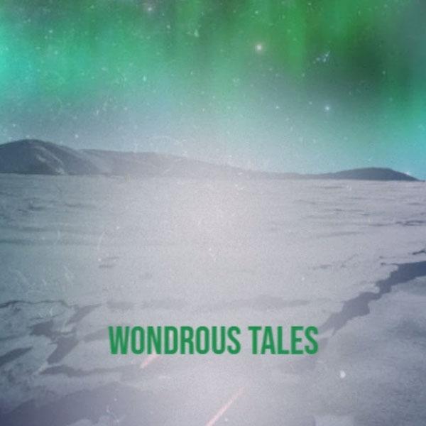 Lamberto Salucco Wondrous Tales