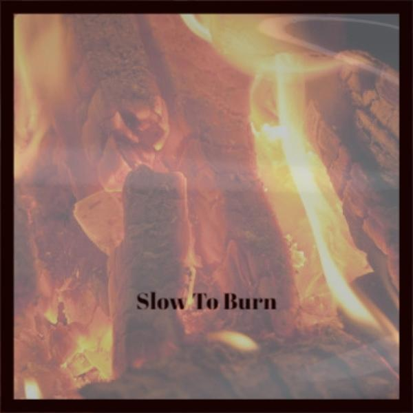 Lamberto Salucco Slow To Burn